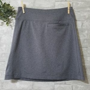 Cutter & Buck Skirts - Cutter and Buck women's gray golf skort active